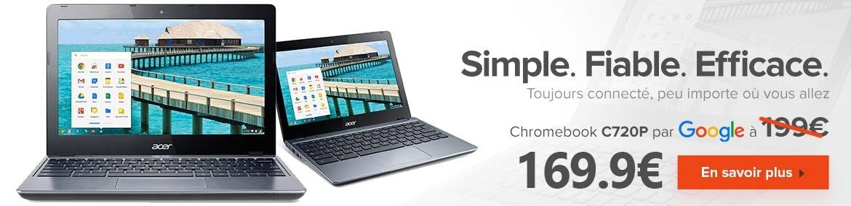 ChromeBook C720P