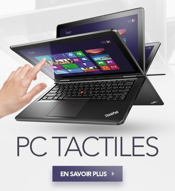 PC Tactile